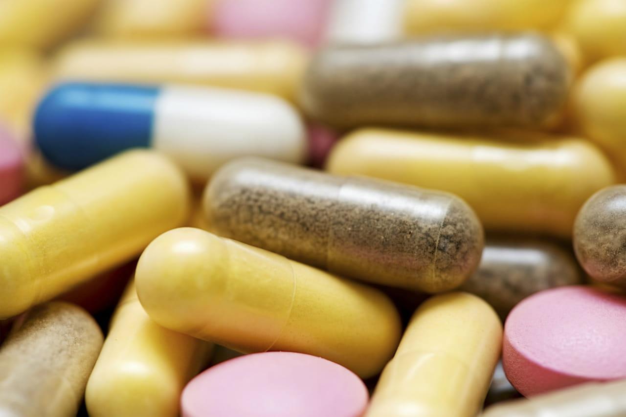 pillole dimagranti per overdose
