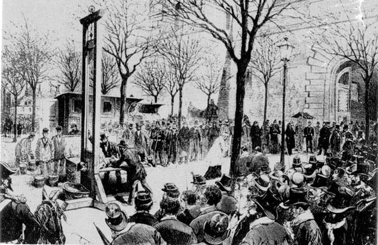 Le Dernier Jour d'un condamné, de Victor Hugo : Résumé
