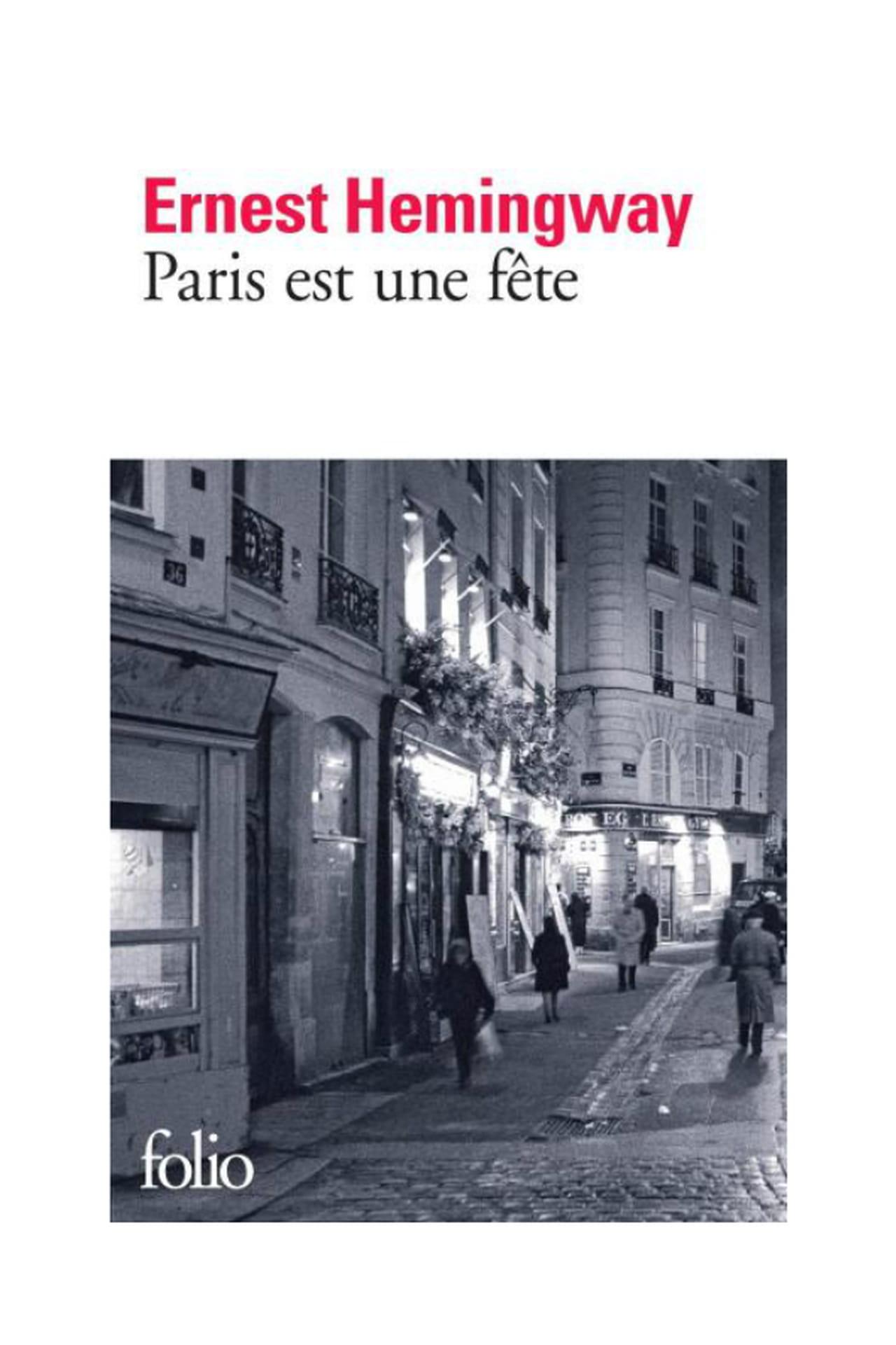 Paris est une fête (Ernest Hemingway)