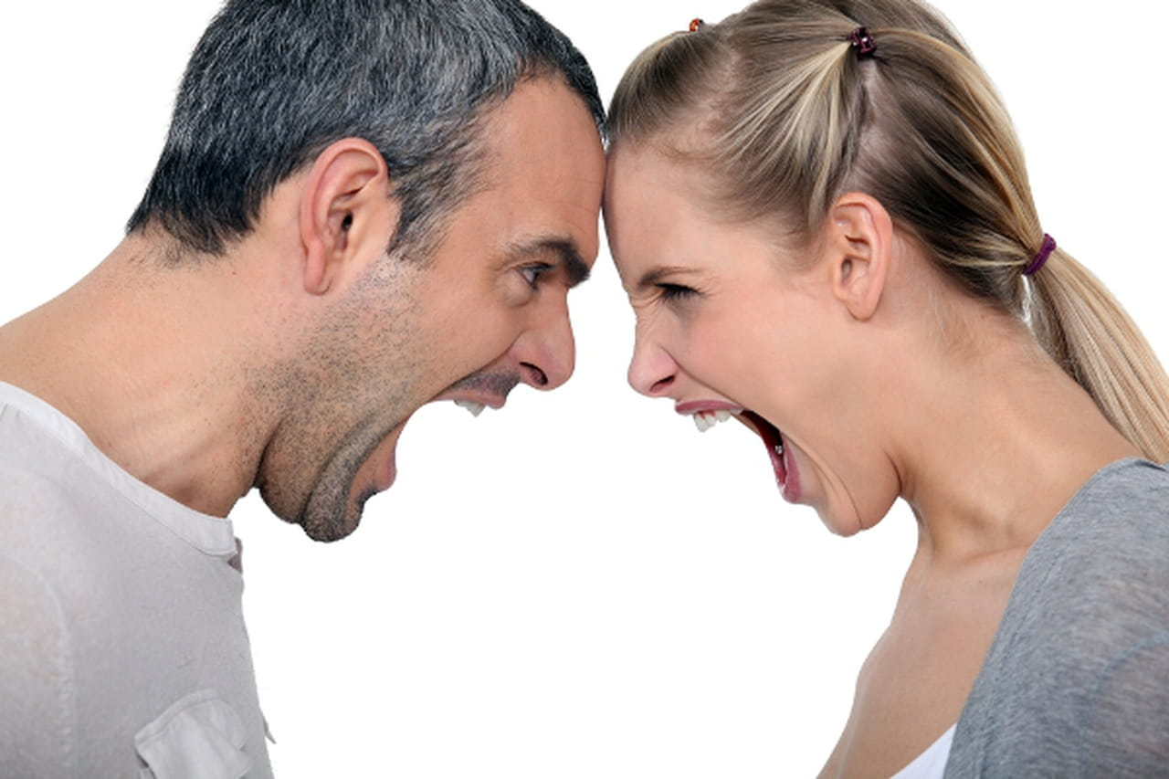 نصائح المشكلات الزوجية وقوعها