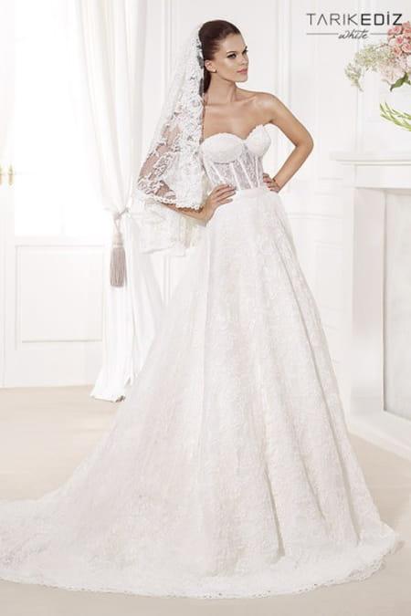 الوصفاجمل الفساتين فستان زفافكفساتين زفاف كلاسيكية للأميراتصور احلي فساتين للعروستألقي
