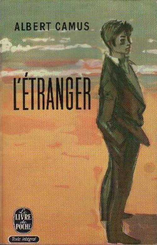 L'Étranger, de Camus : Résumé
